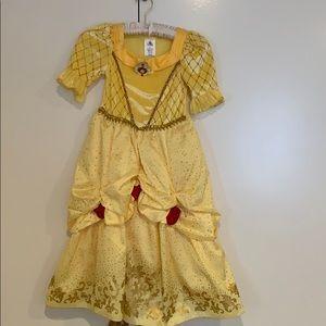 DISNEY BELL DRESS
